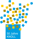 KNOLL_50-jahre_logo_150hoch.png